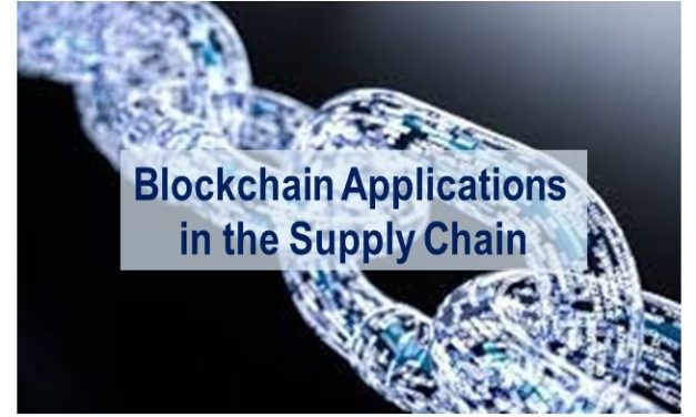 How Will Blockchain Technology Affect the Supply Chain?