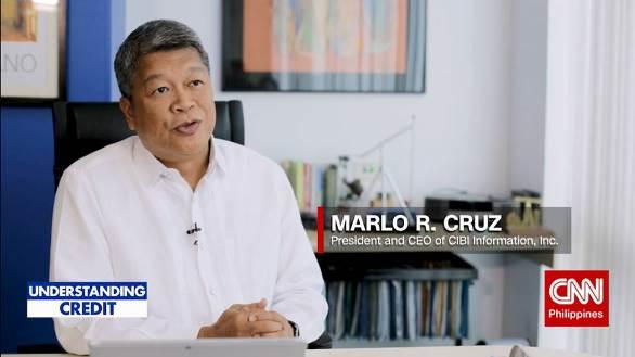Understanding Credit: CIBI INFORMATION INC. on CNN Philippines