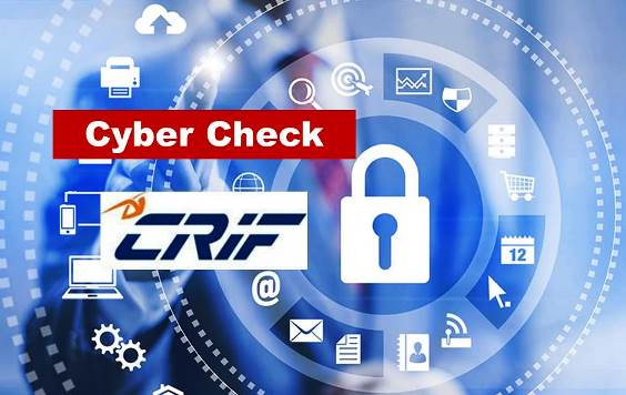 CRIF Launches Cyber Risk Screening for SMEs