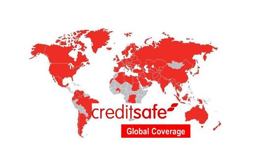 Creditsafe Expands Global Data Coverage