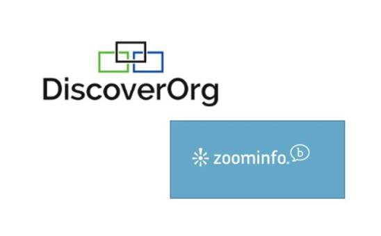 DiscoverOrg Acquires Zoom Information, Inc.