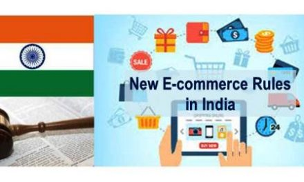 E-commerce Regulations in India:  Amazon Has Its 'Wings' Clipped