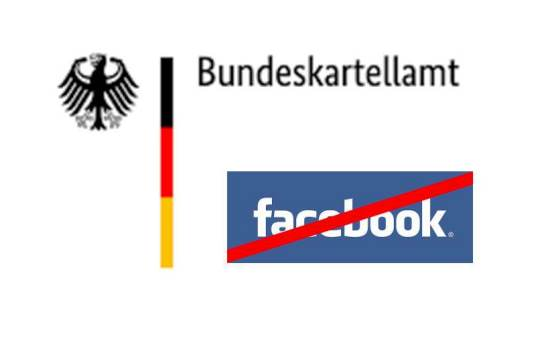 Germany Restricts Facebook's Data Gathering