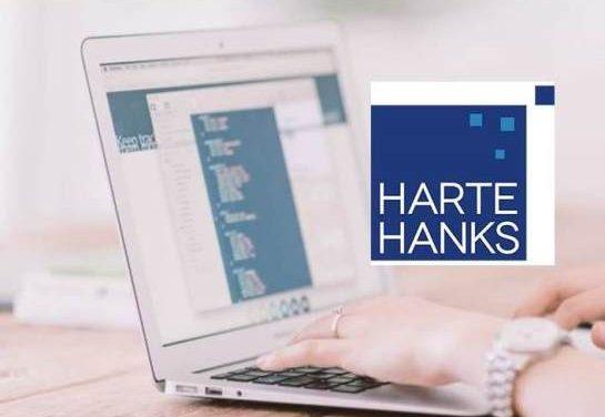 Harte Hanks Q1 2019 Revenues Down 27.2%