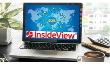InsideView Announces New Analytics Capabilities
