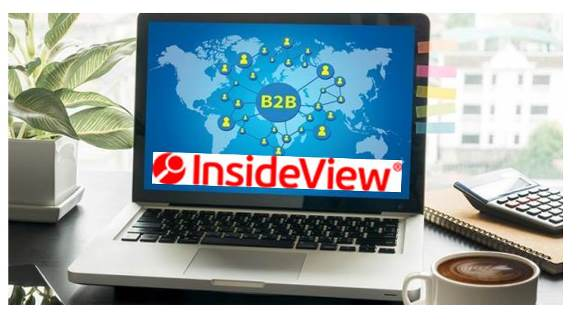 InsideView Launches Browser Extension and Consolidates Sales Intelligence Solutions