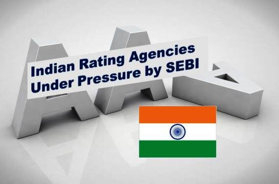 Indian Govt in Talks with Sebi to Make Credit Rating Agencies more Responsible