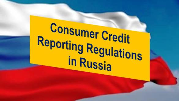 Regulatory News in Russia: Personal Credit Score is Now Calculated and Provided to Data Subjects