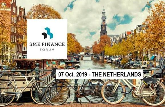 Global SME Finance Forum 2019 – 5th Anniversary
