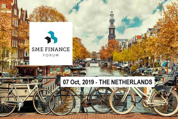 Global SME Finance Forum 2019 – 5th Anniversary