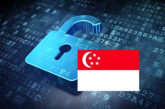 Cyber Security Added to Singapore's Total Defence Framework