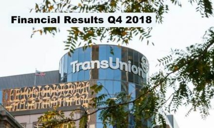 TransUnion Q4 2018 Revenue Up 22%; Full Year Up 20% Buoyed by Acquisitions – Organic Growth 12%