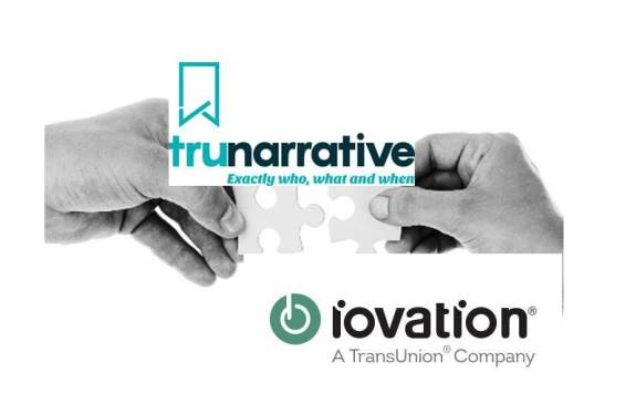 TruNarrative Partners with iovation to Market Differentiated Products that Fight Fraud