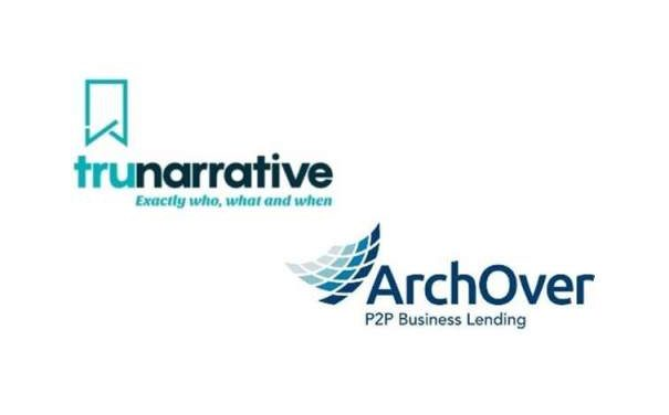 TruNarrative and ArchOver Announce Partnership to Combat Financial Crime