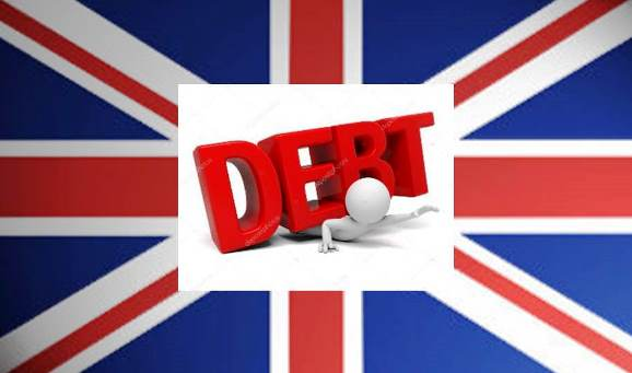 United Kingdom Risk Climate: 489,000 Businesses in Significant Financial Distress