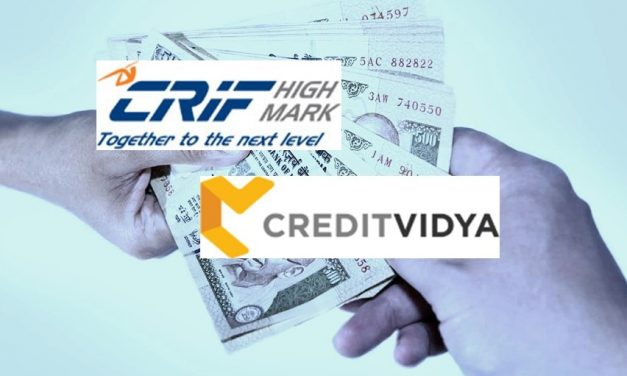 CRIF High Mark and CreditVidya Partner to Assign Scores to Thin File Customers