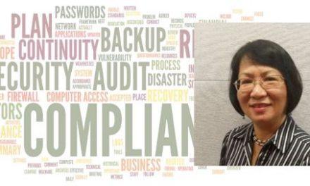 BIIA Board of Directors Elects Compliance Professional Jane Foo as Chairman