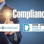 Dow Jones Risk & Compliance and Dun & Bradstreet Partner on Third-party Risk Data Solutions