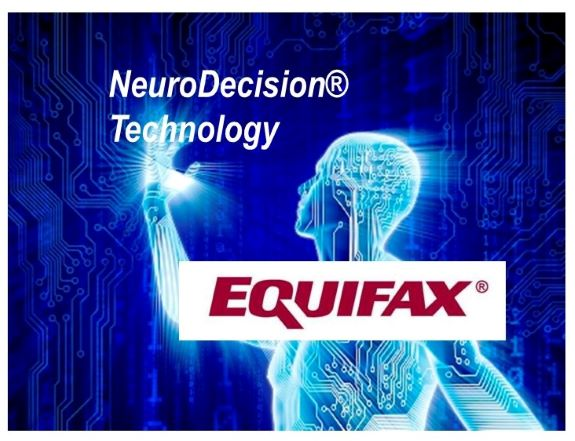 Successful Innovation in AI Drives Customer Success for Equifax – Launches NeuroDecision® Technology