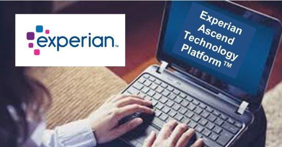 Experian Ascend Technology Platform™ helps businesses deliver faster, more informed decisions