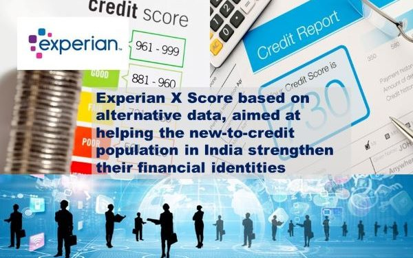 Experian Grows Innovation Footprint to Financially Enable India's 190 million Unbanked