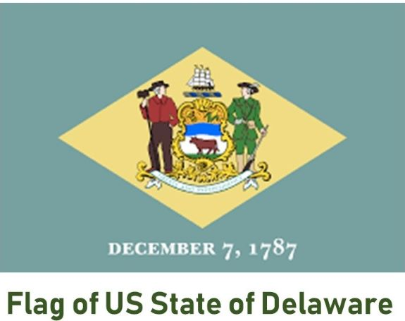 Discreet Delaware: Why Corporate Secrecy and Money Laundering Have Thrived in the US