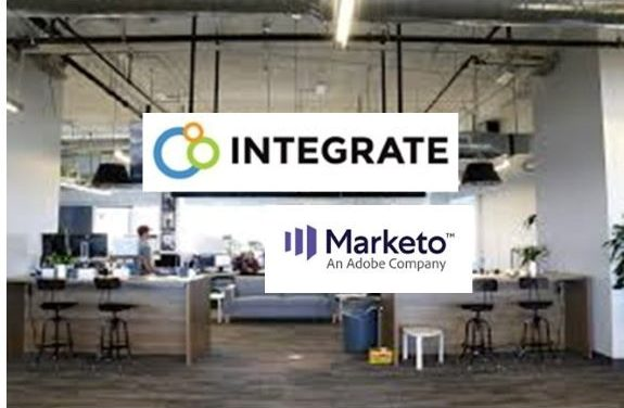 Integrate and Marketo Enable B2B Marketers to Accelerate Revenue