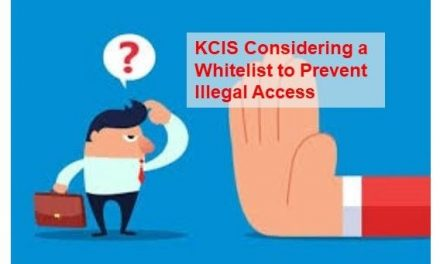 Korea Credit Information Services Considering a Whitelist to Prevent One-Time E-mails