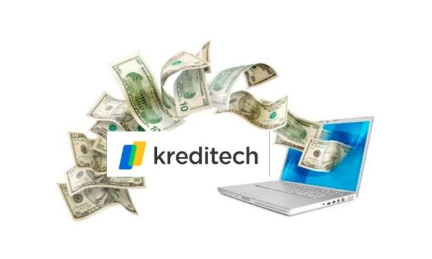 Kreditech Gets Cash Infusion