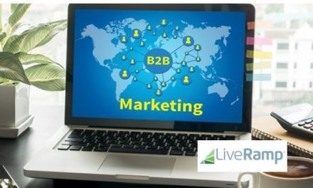 LiveRamp Extends Identity Link to B2B Marketers