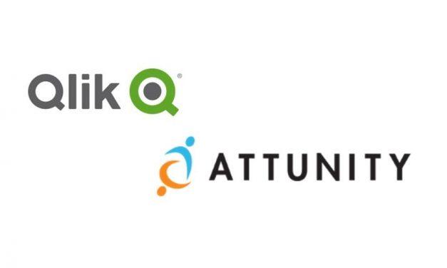 Qlik to Acquire Attunity