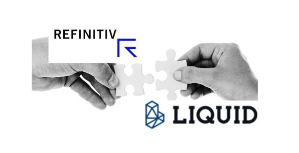 Refinitiv Partners with Liquid Inc. to Streamline Electronic Know Your Customer (eKYC) Process in Japan