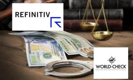 Syndicate of 15 Maritime Insurers Choose World-Check from Refinitiv