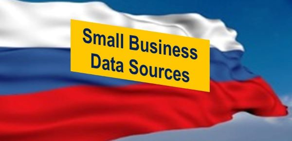 Small and Medium Business in Russia – Sources of Data