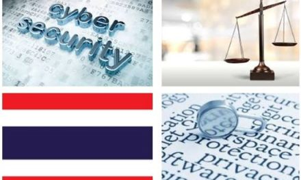 Thailand Passes Internet Security Law Decried as 'Cyber Martial Law'