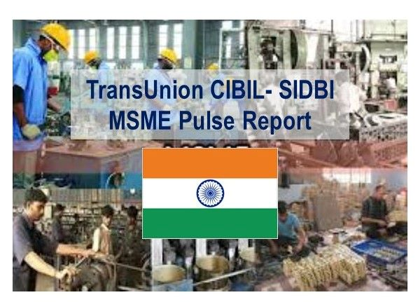 CIBIL – SIDBI Report:  MSME Lending Now Fueled by Digitization and Data Driven Decisions