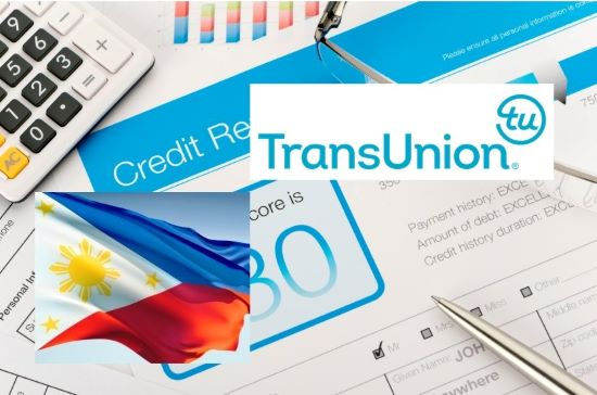 TransUnion Philippines to Explore Cross-border Credit Data Sharing