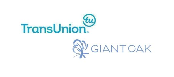 TransUnion in Partnership with Giant Oak