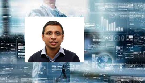 TransUnion UK CEO Satty Saha Named Amongst Most Influential Figures in Data and Analytics