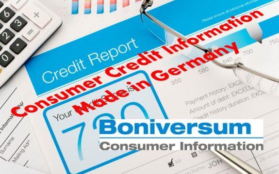 Boniversum Germany: Are Credit Bureaus Better Than Their Reputation?