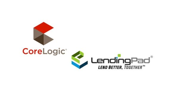 CoreLogic Integrates Credit and Flood Services with LendingPad