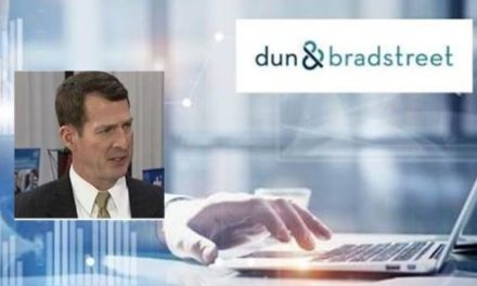 Dun & Bradstreet Hires Tim Solms as General Manager of Government Business