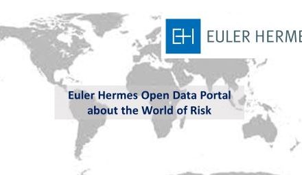 Euler Hermes Launches Open Data Portal