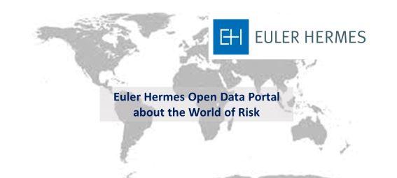 Euler Hermes Launches Open Data Portal
