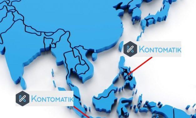 Credit Scoring Company Kontomatik Enters Southeast Asian Market