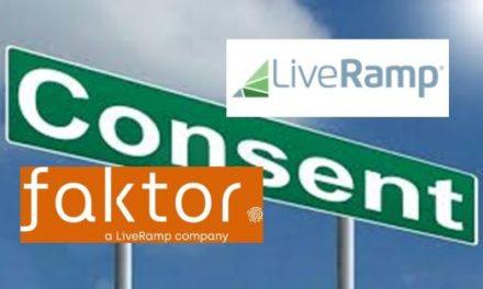LiveRamp Launches Privacy Manager, a Configurable Consent Management Platform