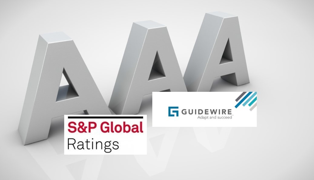 Cyber Security Ratings:  S&P Global Ratings Expands Collaboration with Guidewire Software on Cyber Component of New ESG Evaluations