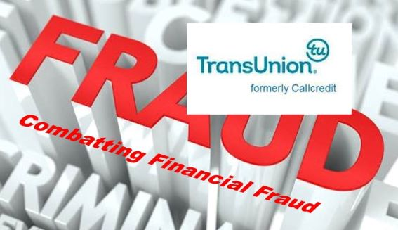 TransUnion (UK) Notes Consumer and Retail Fraud on The Rise