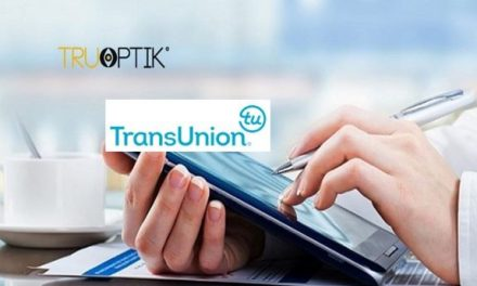 TransUnion Included in US$10 million Funding Round of Tru Optik