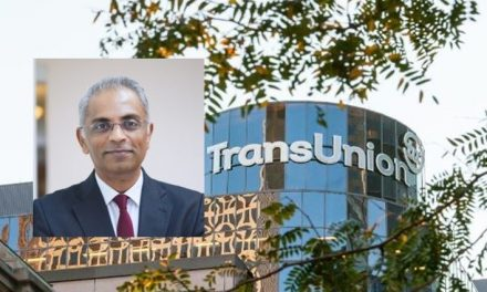 TransUnion Appoints Satish Pillai to President, Asia